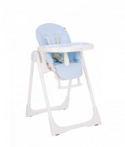 Kikka Boo Стол за хранене Pastello Blue Снимка 1