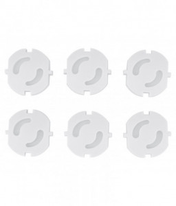 Kikka Boo Протектори за контакт 6 броя Снимка 1