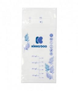 Kikka Boo Пликове за съхранение на кърма 25бр Снимка 1