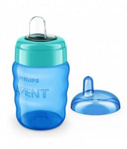 Philips AVENT Чаша за лесен преход без дръжки 9м+