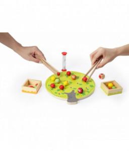 Pino Дървена игра за сръчност