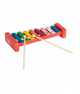 Pino Дървена музикална играчка Pino
