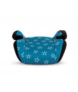 Kikka Boo Стол за кола 2-3 (15-36 кг) Jazzy Blue Stars Снимка 1