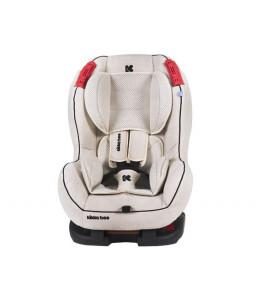 Kikka Boo Стол за кола 1-2 (9-25 кг) Regent Beige Isofix Снимка 1