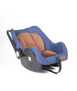 Kikka Boo Стол за кола 0+ (0-13 кг) Divaina Blue Снимка 1