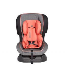 Kikka Boo Стол за кола 0-1 (0-18 кг) Sport Coral Снимка 1