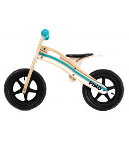 Kikka Boo Колело баланс Pino Rider дървено Снимка 1