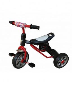 Kikka Boo Триколка Superbike Red Снимка 1