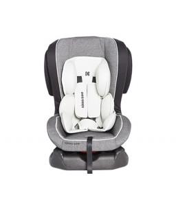 Kikka Boo Стол за кола 0-1 (0-18 кг) Sport Grey Снимка 1