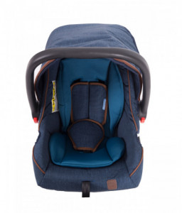 Kikka Boo Стол за кола 0+ (0-13 кг) Maui Blue Снимка 1