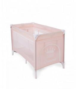 Kikka Boo Кошара на две нива So Gifted Pink Снимка 1