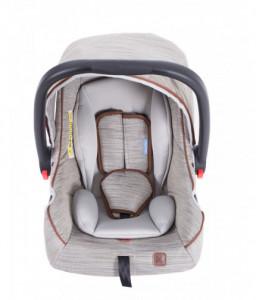 Kikka Boo Стол за кола 0+ (0-13 кг) Maui Beige Снимка 1