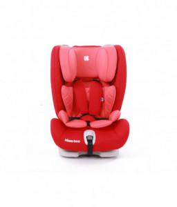 Kikka Boo Стол за кола 1-2-3 (9-36кг) Viaggio Red Снимка 1